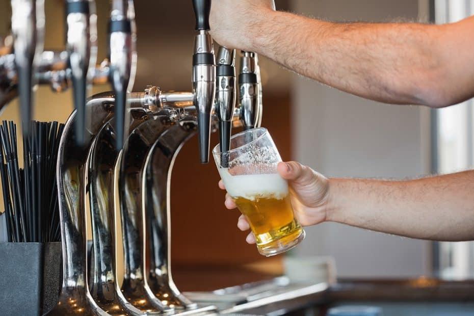 Gaststätte mit Biergarten pachten