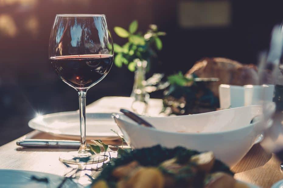 Restaurantkette sucht Standorte
