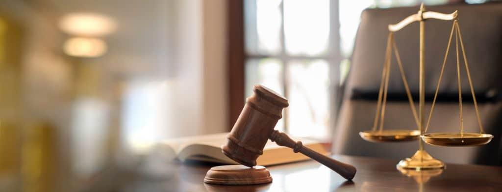 Corona Gerichtsurteil bei ausbleibender Mietzahlungen