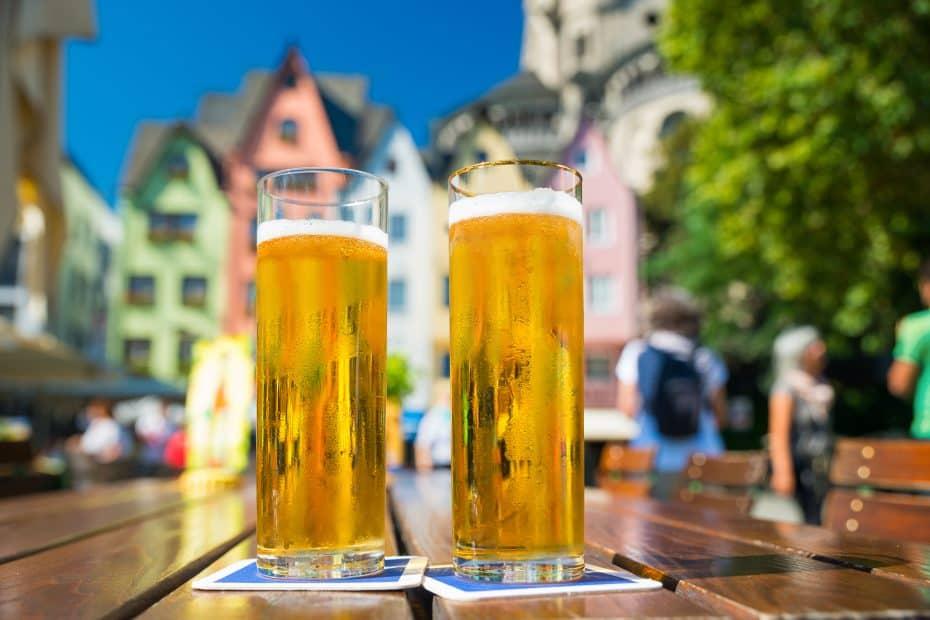 Suche Restaurants in Köln